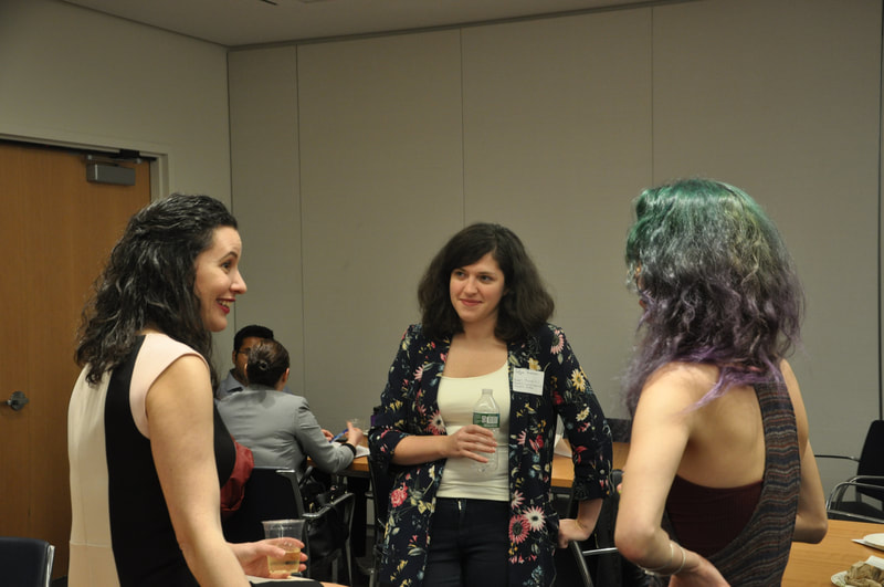 Events - INet NYC